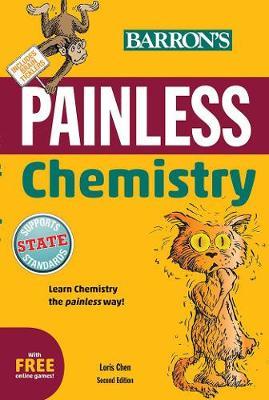 Painless Chemistry - Barron's Painless (Paperback)