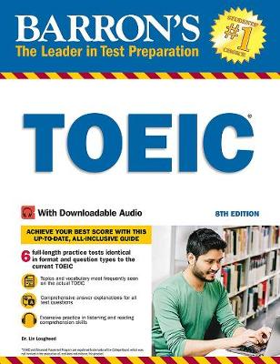 Barrons Ielts Practice Exams Book With Audio Cds (2)