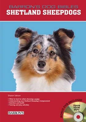 Shetland Sheepdogs - Barron's Dog Bibles