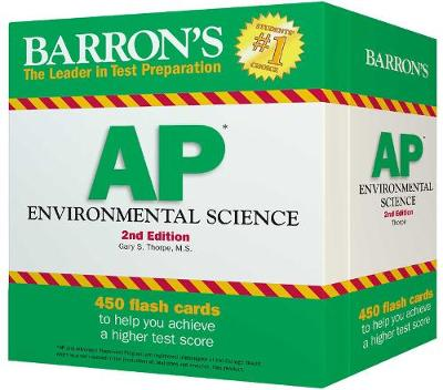 AP Environmental Science Flash Cards