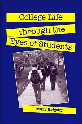 College Life through the Eyes of Students (Paperback)