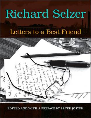 Letters to a Best Friend - Excelsior Editions (Hardback)