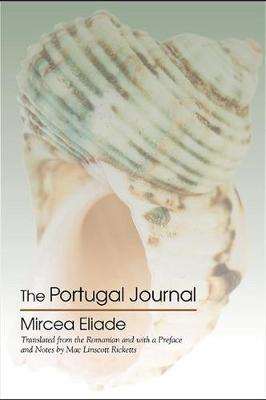 Portugal Journal, The - SUNY series, Issues in the Study of Religion (Hardback)