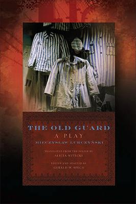 The Old Guard (Paperback)