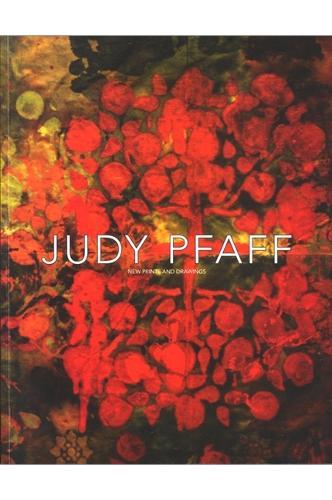 Judy Pfaff: New Prints and Drawings - Samuel Dorsky Museum of Art (Paperback)