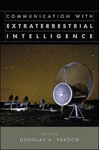 Communication with Extraterrestrial Intelligence (CETI) (Hardback)