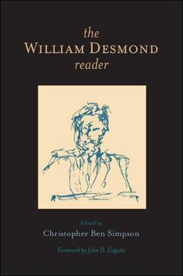 The William Desmond Reader (Paperback)