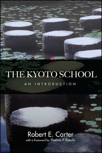 The Kyoto School: An Introduction (Hardback)