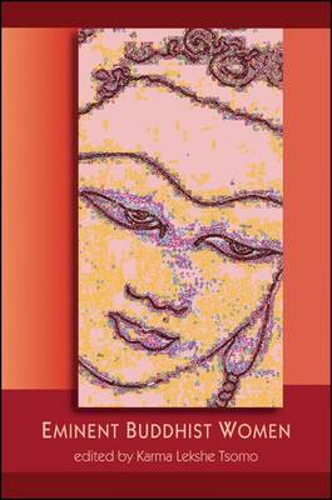 Eminent Buddhist Women (Hardback)