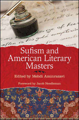 Sufism and American Literary Masters - SUNY series in Islam (Paperback)