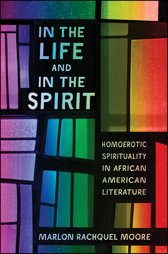 In the Life and in the Spirit: Homoerotic Spirituality in African American Literature (Paperback)