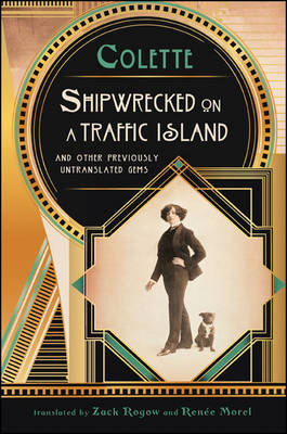 Shipwrecked on a Traffic Island: And Other Previously Untranslated Gems (Hardback)