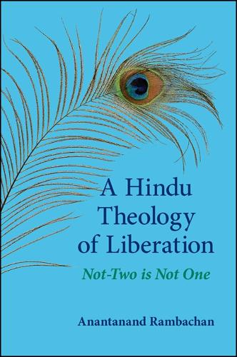 A Hindu Theology of Liberation: Not-Two Is Not One - SUNY Series in Religious Studies (Hardback)