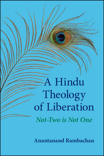 A Hindu Theology of Liberation: Not-Two Is Not One - SUNY Series in Religious Studies (Paperback)