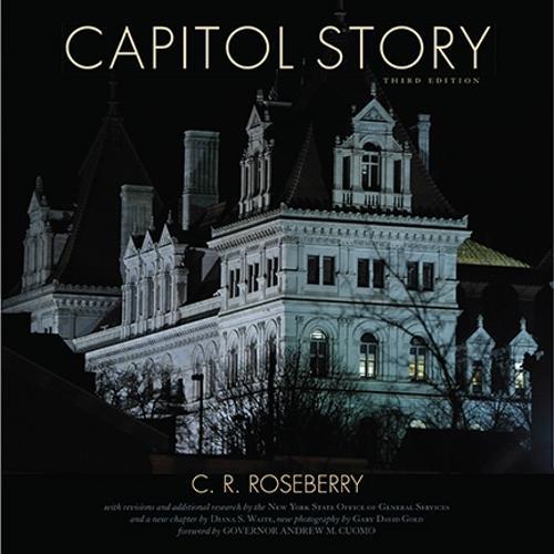 Capitol Story (Hardback)