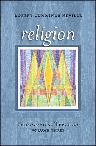 Religion: Religion Volume three (Hardback)