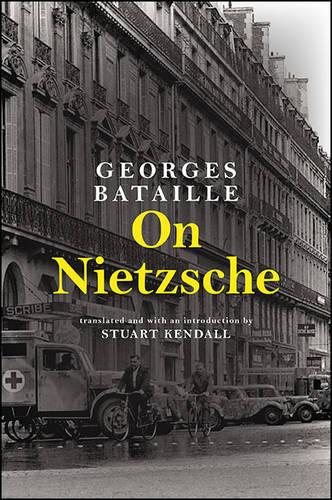 On Nietzsche (Hardback)