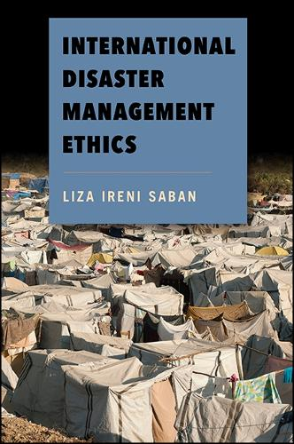 International Disaster Management Ethics (Paperback)
