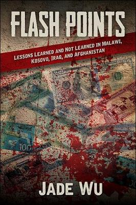 Flash Points: Lessons Learned and Not Learned in Malawi, Kosovo, Iraq, and Afghanistan (Hardback)