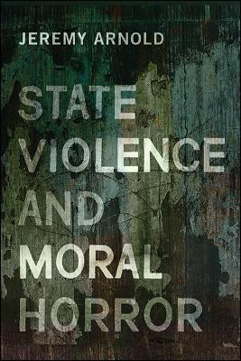 State Violence and Moral Horror (Hardback)