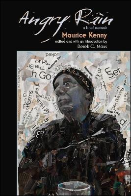 Angry Rain: A Brief Memoir (Paperback)