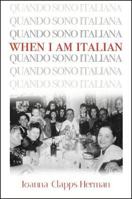 When I Am Italian - Excelsior Editions (Paperback)