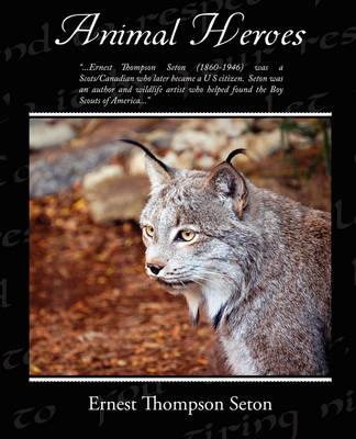 Animal Heroes (Paperback)