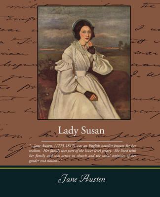 Lady Susan (Paperback)
