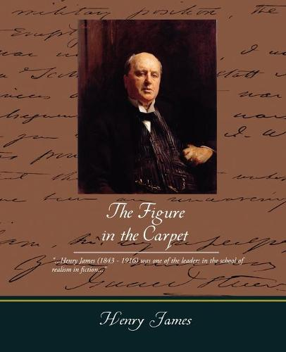 The Figure in the Carpet (Paperback)
