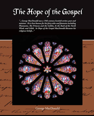 The Hope of the Gospel (Paperback)