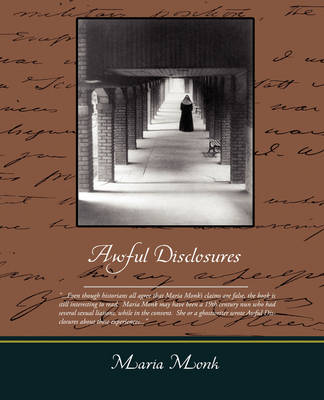 Awful Disclosures (Paperback)