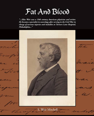 Fat and Blood (Paperback)