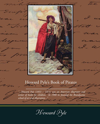 Howard Pyle S Book of Pirates (Paperback)