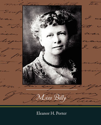 Miss Billy (Paperback)