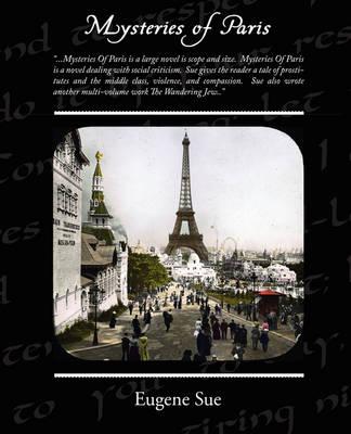 Mysteries of Paris (Paperback)