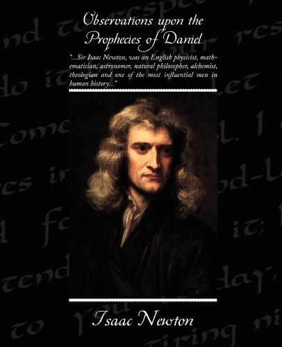 Observations Upon the Prophecies of Daniel (Paperback)