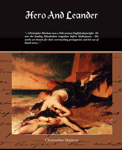 Hero and Leander (Paperback)