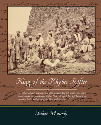 King of the Khyber Rifles (Paperback)