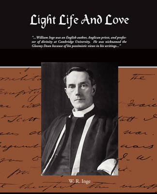 Light Life and Love (Paperback)