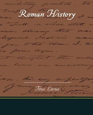 Roman History (Paperback)