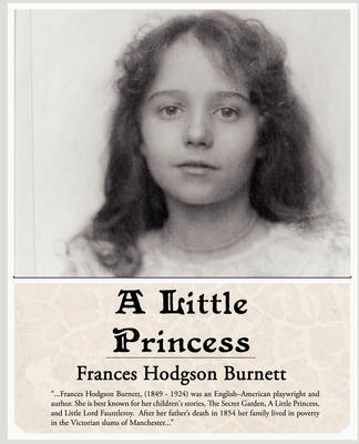 A Little Princess (Paperback)