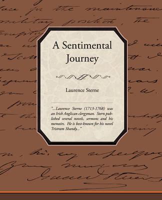 A Sentimental Journey (Paperback)