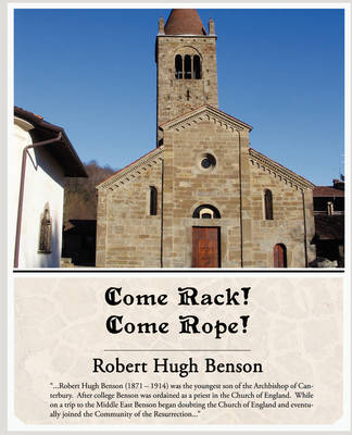 Come Rack Come Rope (Paperback)