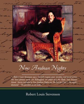 New Arabian Nights (Paperback)