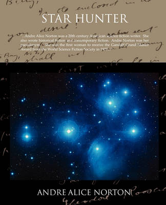 Star Hunter (Paperback)