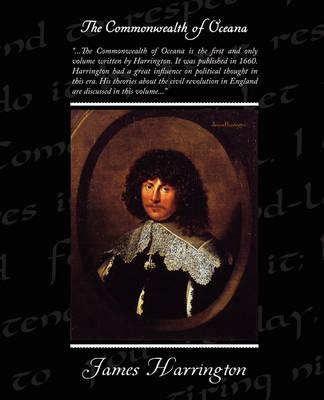 The Commonwealth of Oceana (Paperback)