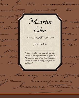 Martin Eden (Paperback)