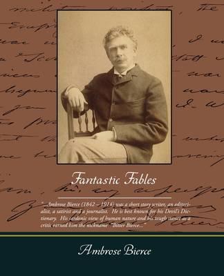 Fantastic Fables (Paperback)