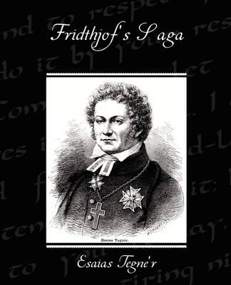 Fridthjof's Saga (Paperback)