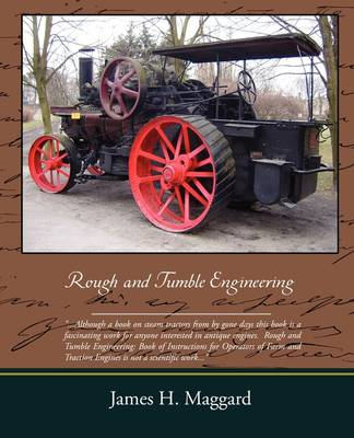 Rough and Tumble Engineering (Paperback)